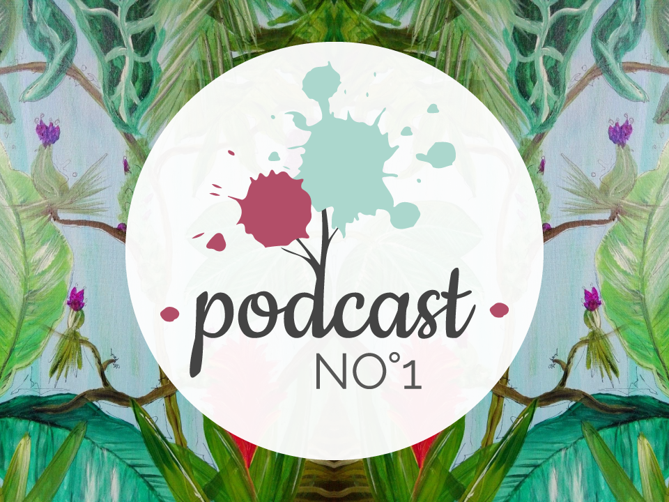 Stilwald Podcast