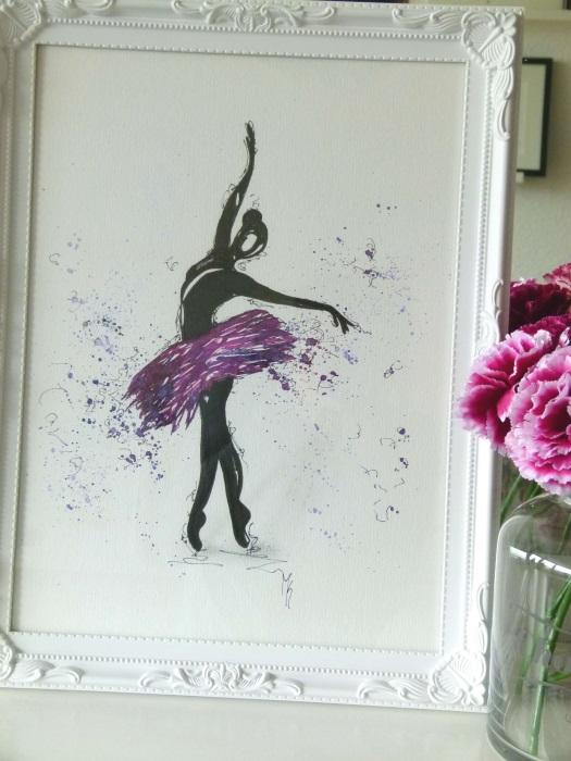 Ballett Tanz Kunst