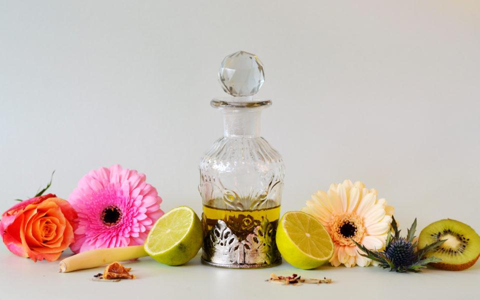 Naturkosmetik selber machen Gesichtscreme
