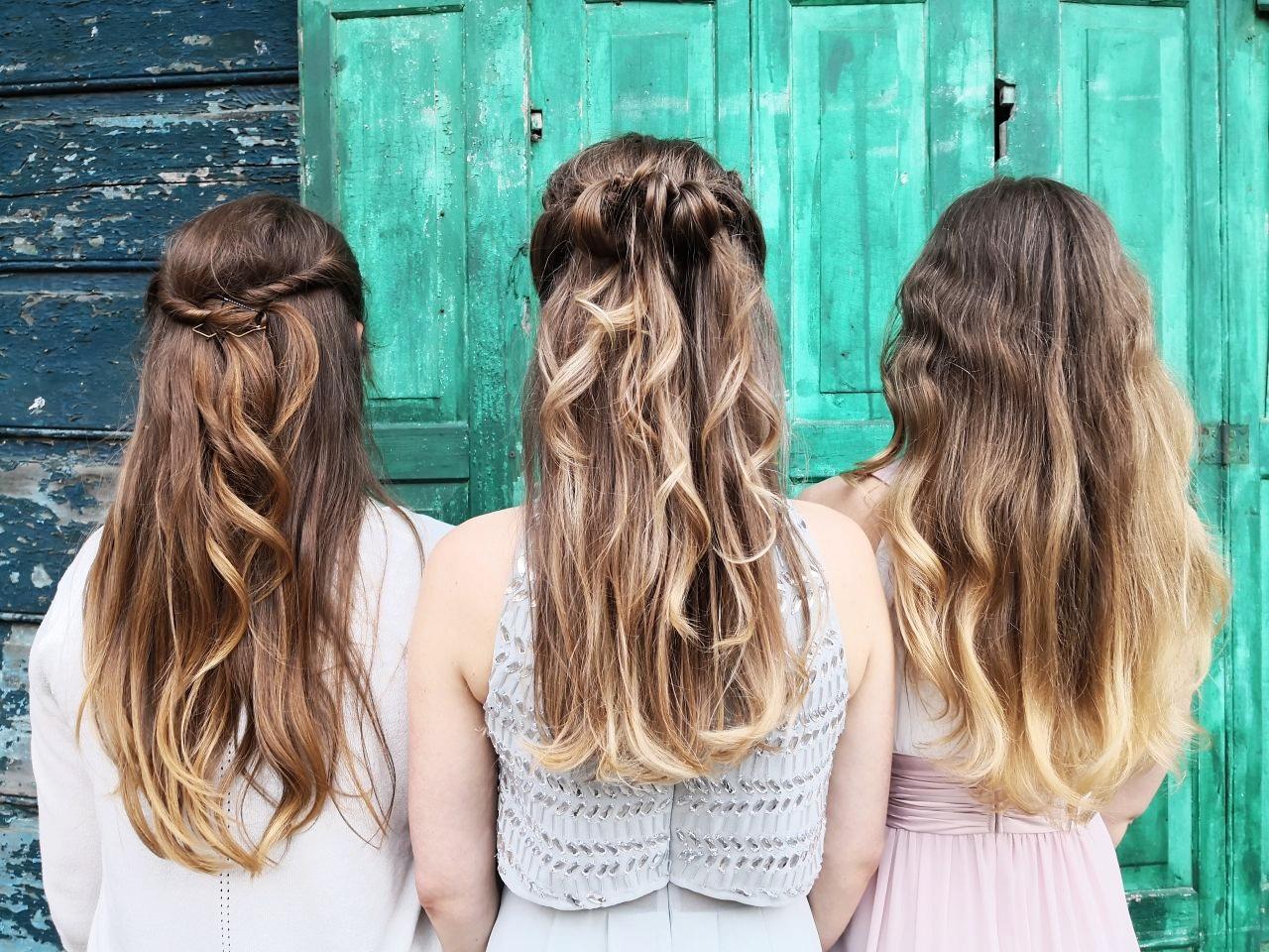 Haarpflege selber machen