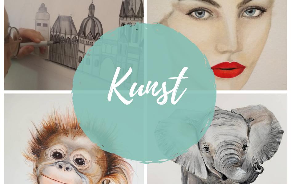 Kunst Köln