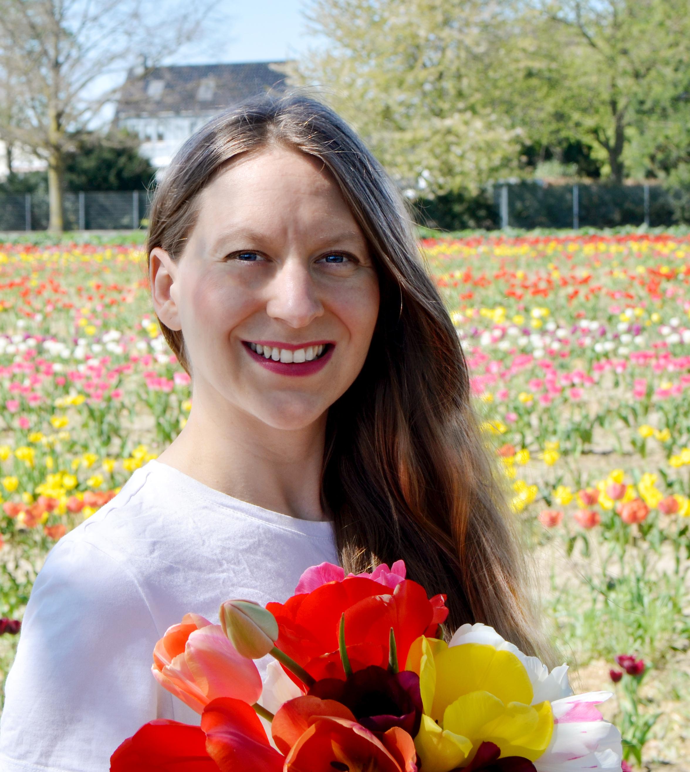 Katrin Maiwald Köln Naturkosmetik Kunst Workshops